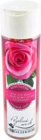 Гель для душа с морской солью «Розовый шелк»