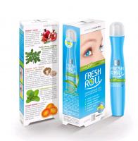 Фреш-Ролл - охлаждающий гель для ухода за кожей вокруг глаз
