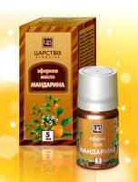 Эфирное масло мандарина 5мл
