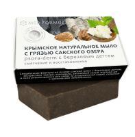 MED formula «PSORA-DERM с березовым дегтем»
