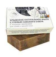 MED formula «На козьем молоке»