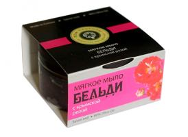 БЕЛЬДИ с крымской розой, 200 г